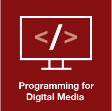 Programming for Digital Media