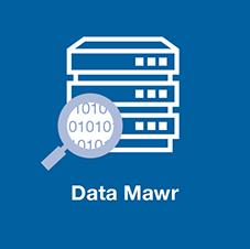 Data Mawr