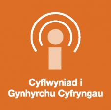 Cyflwyniad i Gynhyrchu Cyfryngau PNG